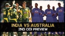 India vs Australia 2015 2nd ODI Preview: Can MS Dhoni's Team India stop in-form Australian side in Melbourne?