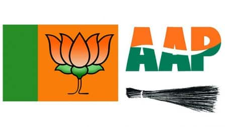 Aam Aadmi Party turning into another Congress, says BJP