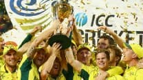 Australia vs New Zealand, ICC World Cup 2015 Final: Watch Picture Highlights of AUS vs NZ