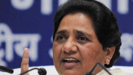 Mayawati asks BSP workers to help poor on her 59th birthday