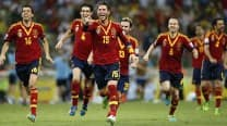 Australia vs Spain: Watch Sony Six TV for Free Live Streaming & Telecast of FIFA World Cup 2014 33rd Match