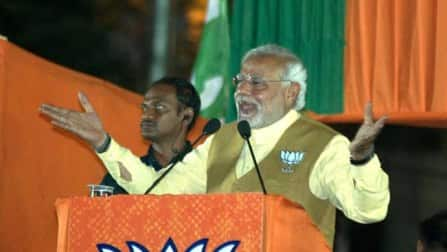 Lok Sabha Election 2014 Results Live: BJP confident of big win