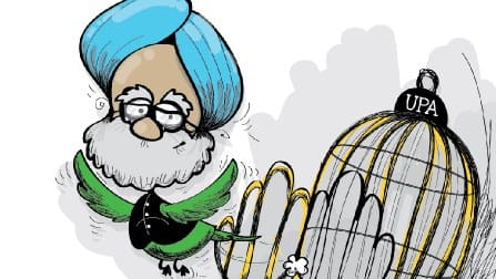 Prime Minister Manmohan Singh: The Good Doctor retires