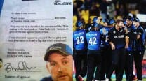 BCCI, Wake Up and Smell the Coffee – Look what Brendon McCullum is up to!