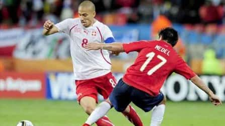 Switzerland vs Ecuador, FIFA World Cup 2014: Facts Punch of the Ninth Match
