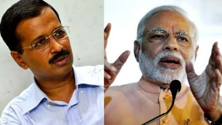 How Arvind Kejriwal ensured Narendra Modi and BJP gain absolute majority