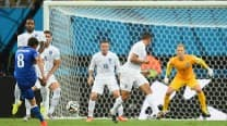 FIFA World Cup 2014 Match In Pics: England vs Italy