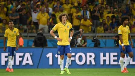 Brazil look to rescue pride in game nobody wants to play