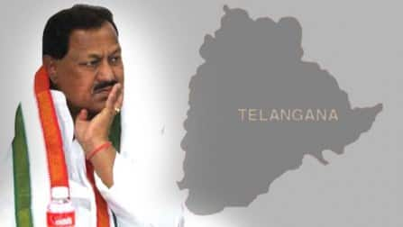 Assembly Elections 2014 Live: Congress heavyweights in Telangana bite dust