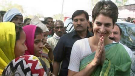 Lok Sabha Elections 2014: Top 5 news on Congress you must read on April 26