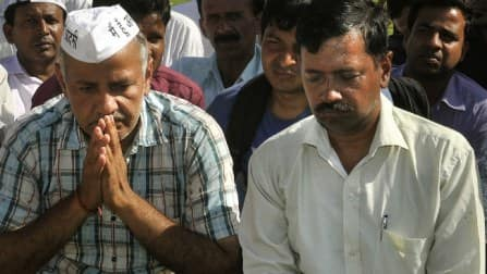 Time for Delhi to vote out the Aam Aadmi Party