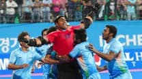 Asian Games 2014: Hockey hero Sreejesh claims he kept his emotions in check against Pakistan