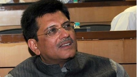 Budget addresses concerns of all sections of society: Power Minister Piyush Goyal