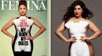 [Shocking!] Huma Qureshi's Femina cover concept is copied! Take a look