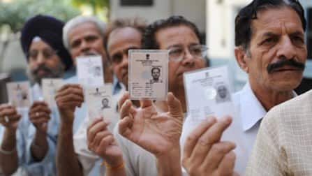 Over 12 million eligible to vote in Delhi: Election Commission