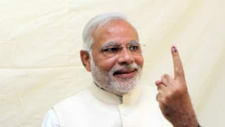Lok Sabha Elections 2014: Top 5 news on BJP you must read on May 8th