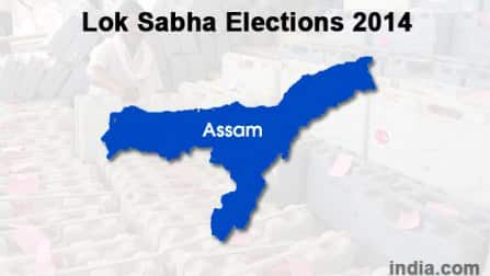 Lok Sabha Election 2014 Results: Counting begins for 14 constituencies in Assam