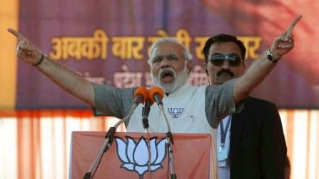 Narendra Modi chooses Varanasi over Vadodara; by elections to be held