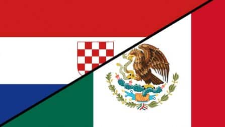 Croatia vs Mexico, FIFA World Cup 2014: Facts Punch of 35th Match