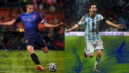 Netherlands vs Argentina, FIFA World Cup 2014 2nd Semi-final Match Preview: Oranje eye successive final spot against clinical Argentina