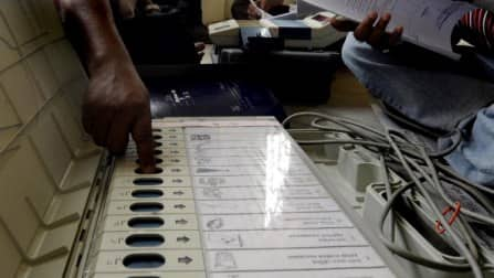 Five things you must know about the First Phase of Elections 2014