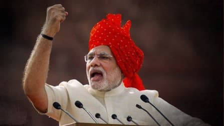 Narendra Modi government first anniversary: BJP-led government plans massive three-day celebrations from May 26!