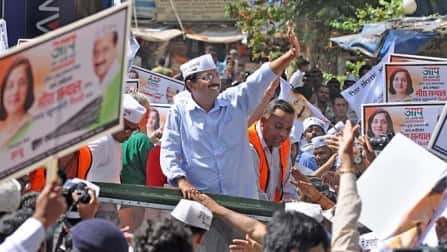 Aam Aadmi Party to hook Goa voters with cheap fish as bait