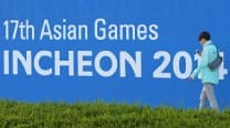 Asian Games 2014: India's Y Sapana Devi  finished with 7th place in wushu changquan final