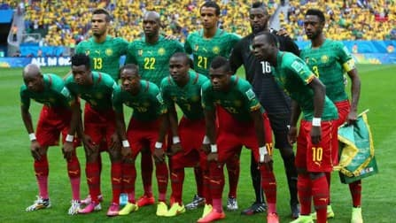 Cameroon FA to probe World Cup fix claim