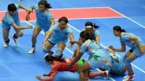 India vs Iran Women's Kabaddi Final Match Live Streaming: Watch Live Stream & Telecast of Asian Games 2014