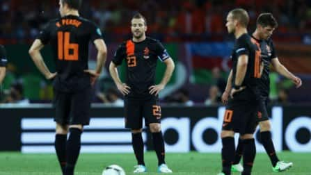 Netherlands World Cup Squad 2014: FIFA World Cup 2014 Football Team & Player List