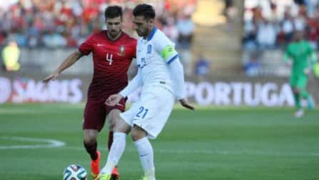 Portugal held to 0-0 draw by Greece in FIFA World Cup 2014 warm-up game