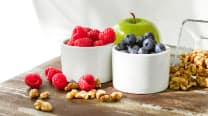 Top 5 Ways to Snack Yourself to Great Health