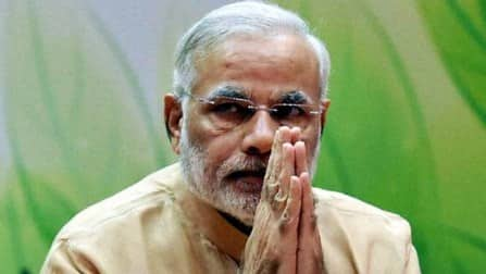 Narendra Modi promises more reforms; rolls out red carpet to investors
