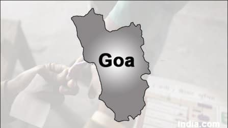 Goa starts off with single phase polling for 2 Lok Sabha seats