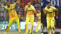 10 best bowlers in IPL 2015