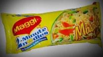 Is Maggi India's biggest health problem?
