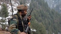 Suicide deaths in armed forces: 597 cases in past 5 years