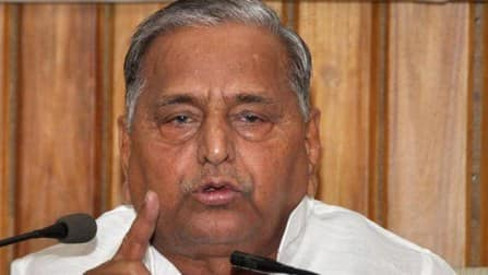 Has Mulayam Singh lost it? ask UP women on rape remarks