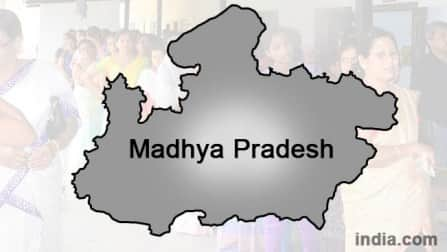 Madhya Pradesh votes for 9 seats in the first phase of Lok Sabha elections