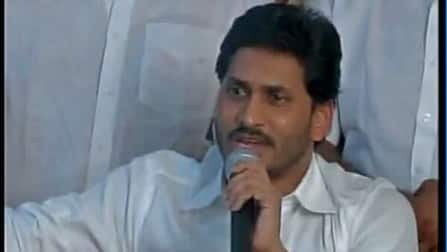TDP-BJP alliance is joining of divisive forces and weakness of Chandrababu Naidu: YSR Congress