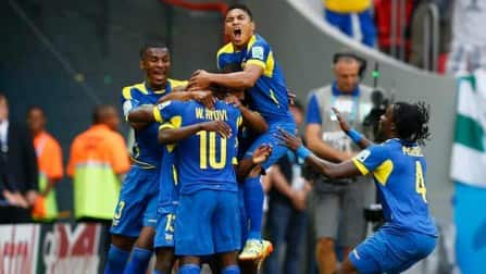 FIFA World Cup 2014 Live Updates, Honduras vs Ecuador: Ecuador win 2-1