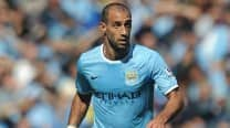 What happened to Brazil may happen to Argentina: Pablo Zabaleta