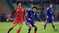 Belgium vs Russia: Watch Sony Six TV for Free Live Streaming & Telecast of FIFA World Cup 2014 30th Match