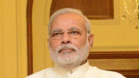 Narendra Modi likely to watch FIFA final ahead of BRICS in Brazil