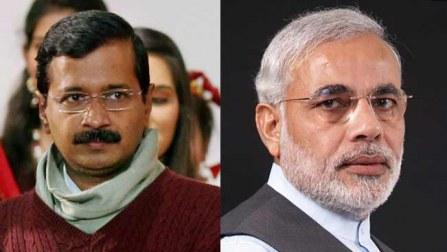 Lok Sabha Elections 2014: Is Narendra Modi rattled by AK-49?
