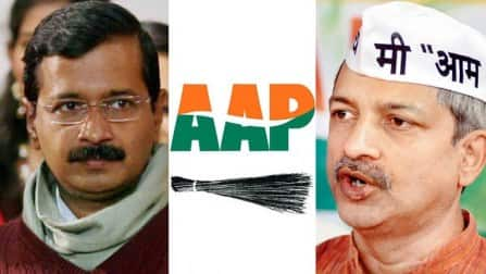 Mayank Gandhi threatens to quit Aam Aadmi Party