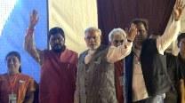 Narendra Modi unveils labour reforms to end 'inspector raj'