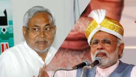 Lok Sabha Election Results 2014: BJP set to dethrone JD(U) in Bihar comfortably