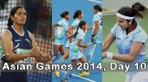 Asian Games 2014 Live Updates: Seema Punia, Sania Mirza and Saketh Myneni provide golden moments for India